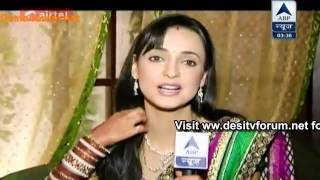 Chanchan Ke Sasuraal Mein Chanchan ka Pallu Sarka Jaaye - Chanchan (SBS 17th june 2013)