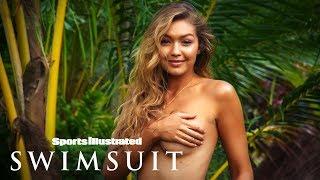 Gigi Hadid Best Moments: Jersey Shore Fun, Tropical Kauai & Ta…