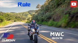 S1000rr - Role Morungaba World Cup Com Panigale, Daytona, Street Triple