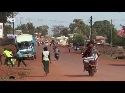 Corrupción en el sistema de salud de Uganda   Reporteros en el mundo