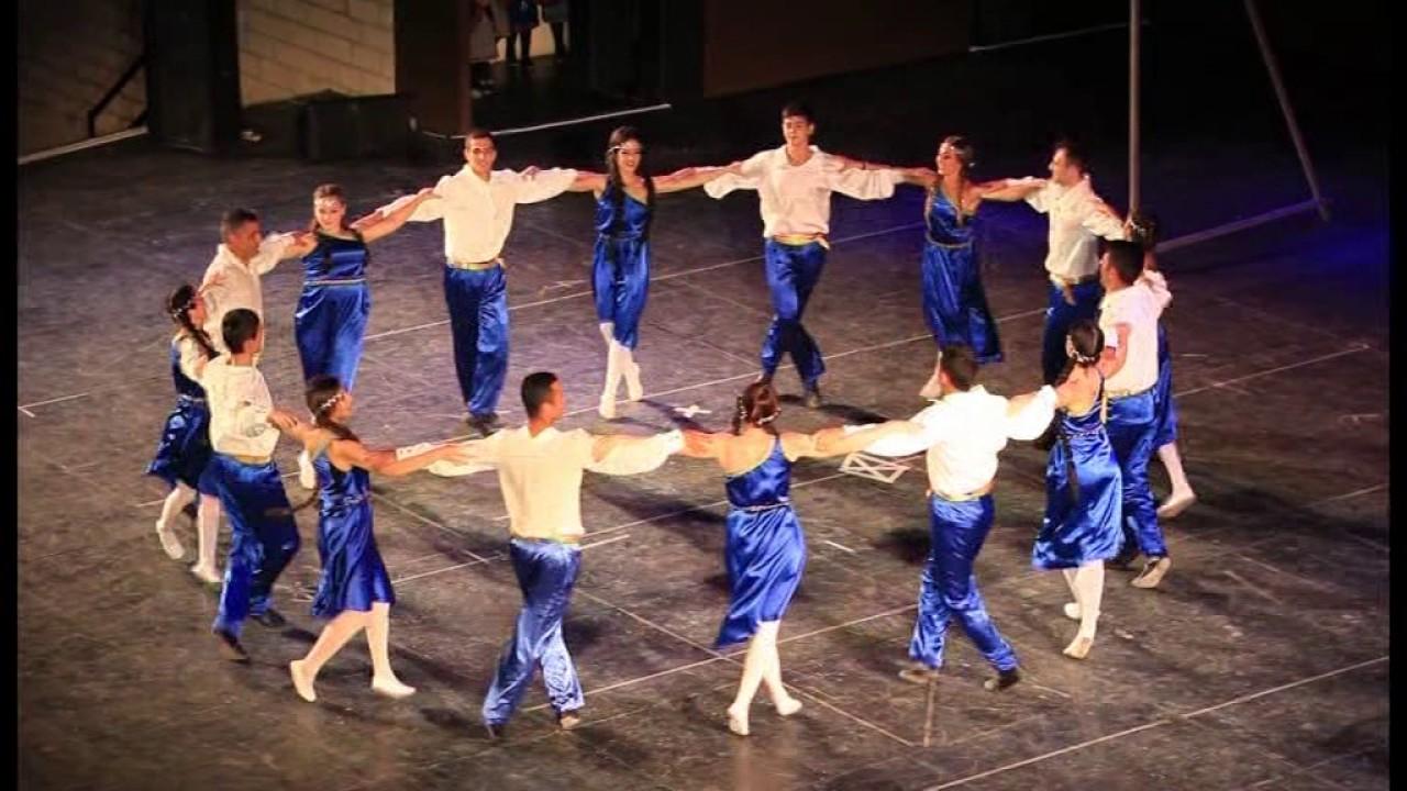 Resultado de imagen de greek dances
