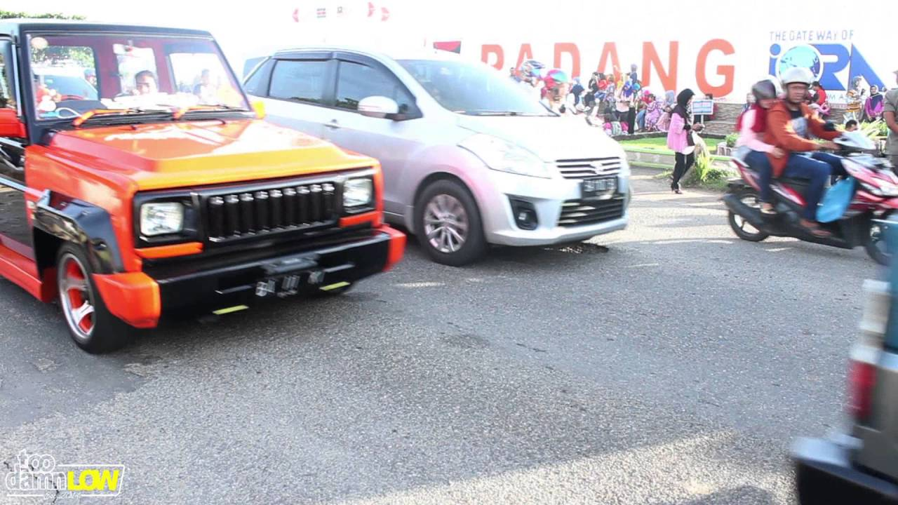 Solid Community Padang Doovi
