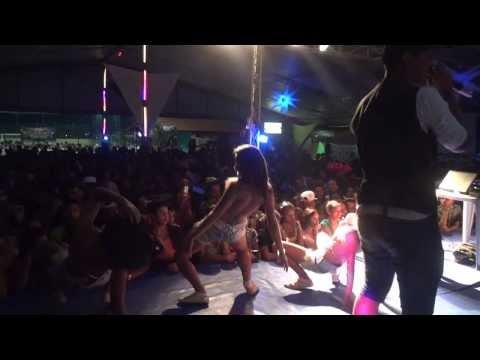 AS MENINAS DO FUNK & MC BRUNYN & DJ Huguinho (( PALINHA ...