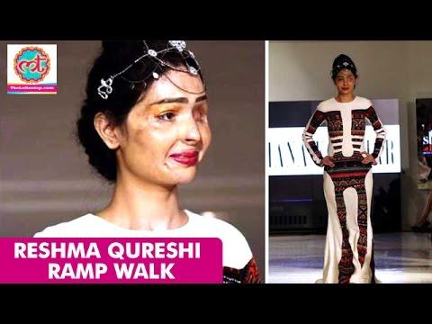 Reshma Qureshi Ramp