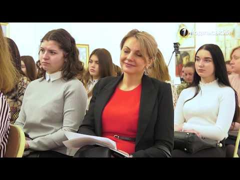 ГУ НП в Хмельницькій області: Жіноче звання чи покликання
