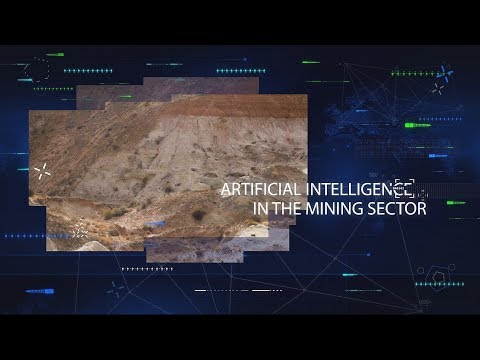 Pierre Gauthier - Artificial Intelligence in the Mining Sector