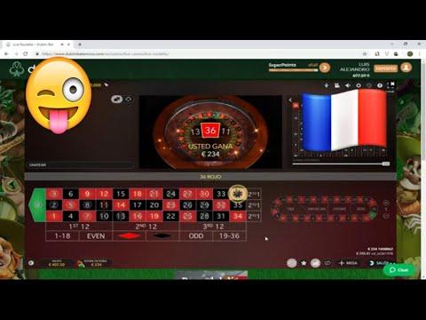 ▷ Jouer EUROPEAN ROULETTE en FRANCE - La meilleure stratégie de roulette 2019 ✔️