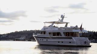 Outer Reef 700 Classic Motoryacht