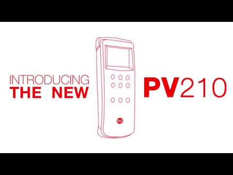 Introducing the Seaward PV210 String Checker With I-V Curve Tracing