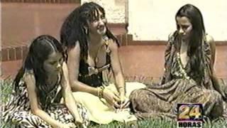 Gitanos en el Perú
