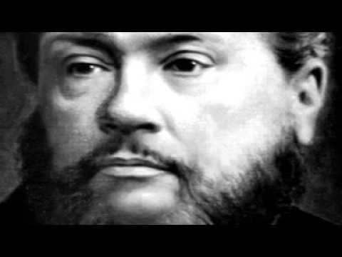 Charles Spurgeon: Treasury of David / Psalm 91 (Christian audio book)