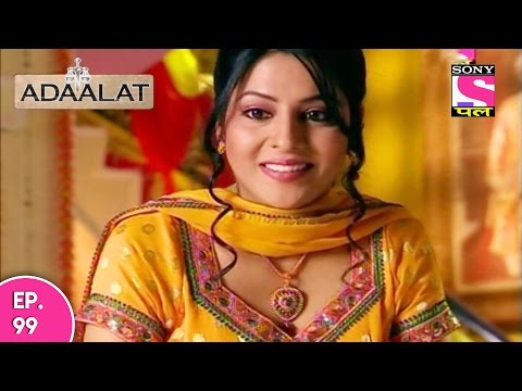 Adaalat - अदालत - Episode 99 - 31st December 2016