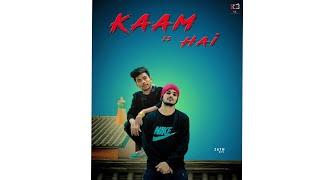 Kaam 25 hai |Divine|Dance Choreography by|Dheeraj&vishal