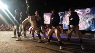 Freedom Dancers (Manggahan) 2015
