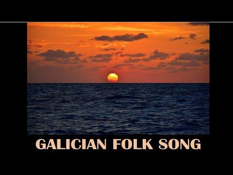 Galician folk song - Tua nai e meiga by Arany Zoltán