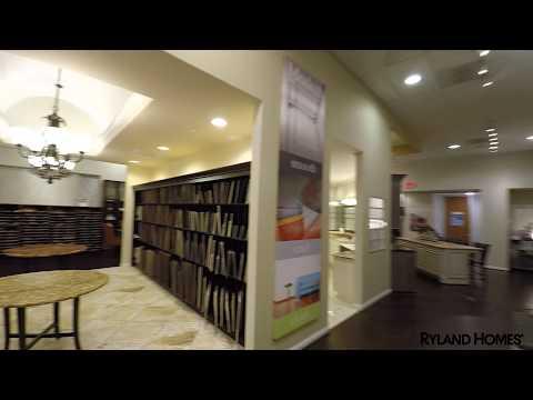 MyStyle Design Center - CalAtlantic Homes
