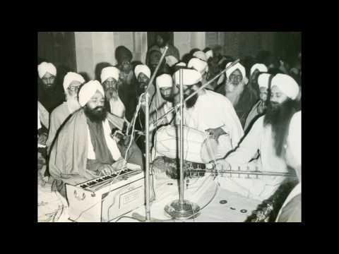 01 Eh Tan Wechin Sant Peh - Sant Baba Amrik Singh Ji Rara Sahib Wale