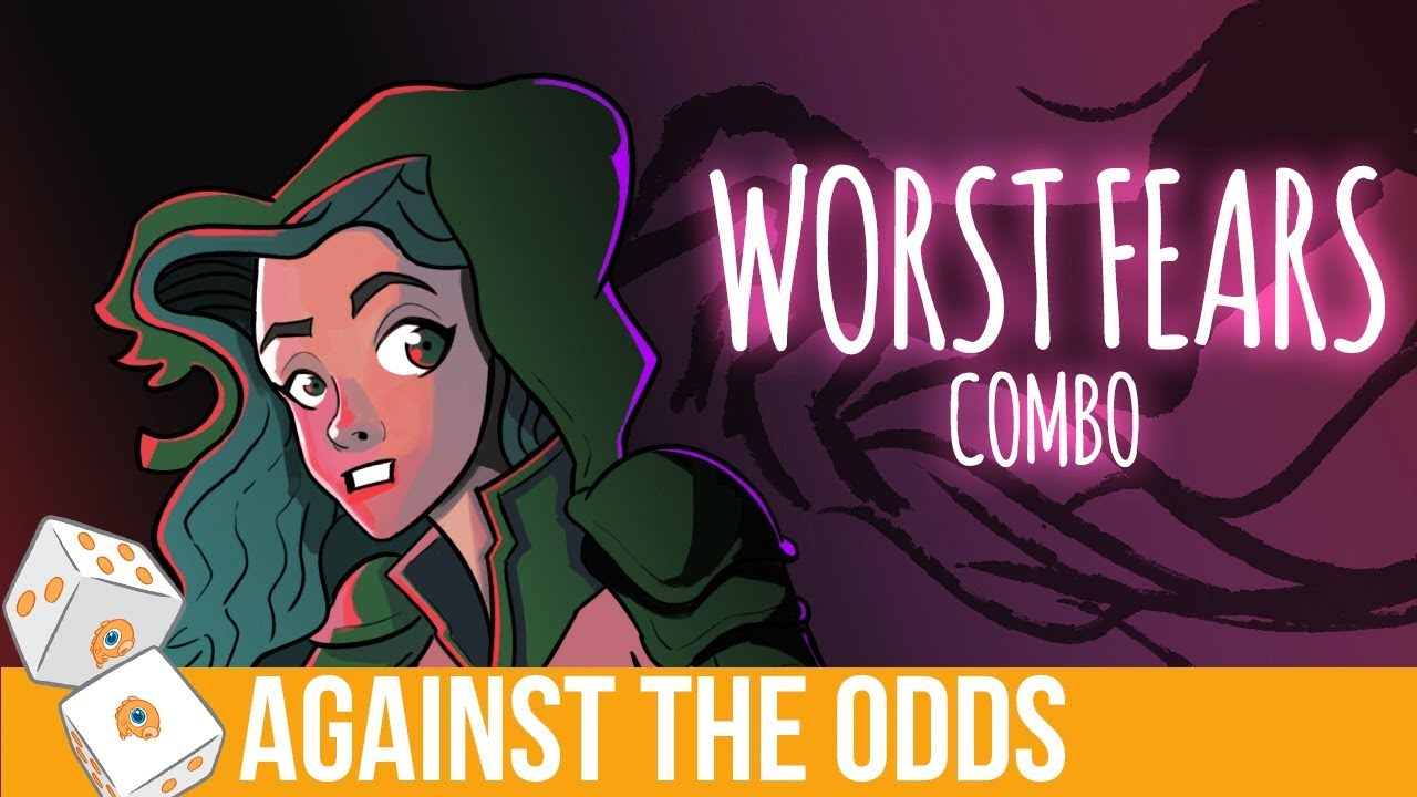 Against the Odds: Worst Fears Combo (Modern, Magic Online)