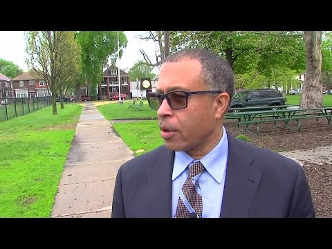 Interview with Chief James Craig on violent weekend