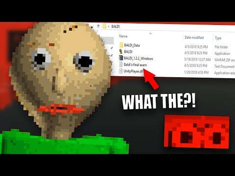 baldi download windows 7