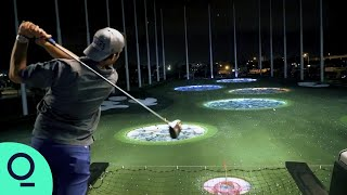How Topgolf is Aiming For The Mainstream