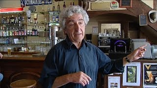 """""""le Café Parisien"""", lieu vivant et dynamique à Saulieu"""