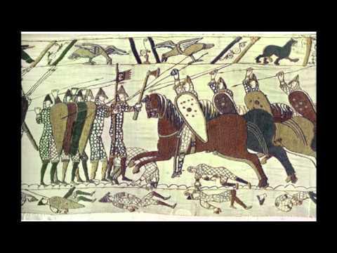 The Battle of Brunanburh (~10th century)