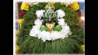 Ganesha & Durva Grass Tamil
