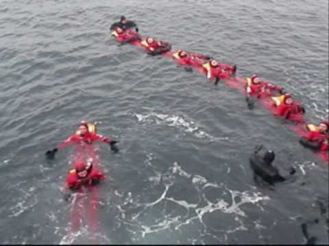 Basic Survival Training Marine Institute Offshore Safety ...