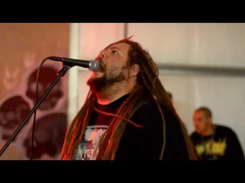Vermin Womb - Live at The Sandbox El Paso Texas