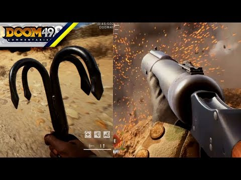 BATTLEFIELD 1 NEW DLC UPDATE! - New Maps, Gadgets And Vehicles - BF1 Turning Tides DLC