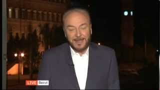 George Galloway on Hugo Chavez on Channel 4 News (Subtitles)