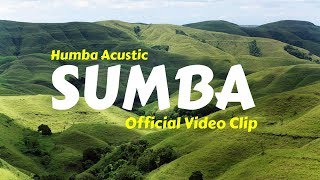 LAGU SUMBA NTT - HUMBA [Humba Acustic] Lagu Sumba Terbaru 2018