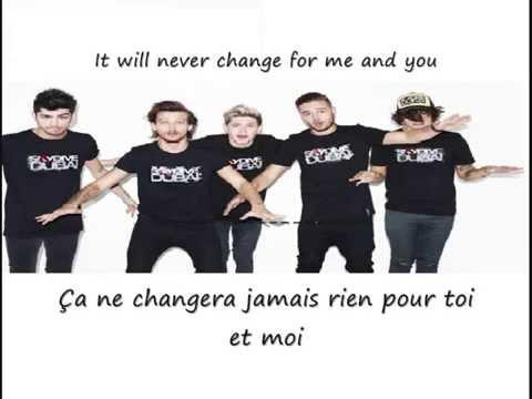 One Direction - Night Changes (Traduction/Lyrics)