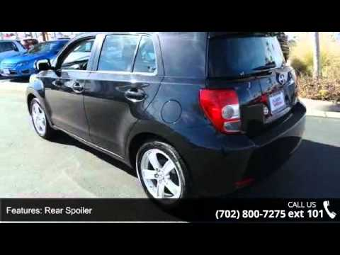 2013 scion xd 5dr hb auto planet nissan las vegas nv youtube. Black Bedroom Furniture Sets. Home Design Ideas