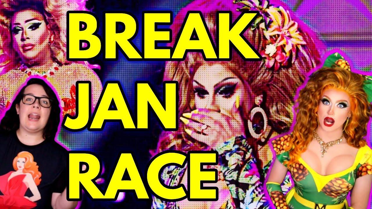 All Stars 6: Destroying Jan? + BEST & WORST Drag Race Holland Season 2 Promo Looks | Mangled Morning