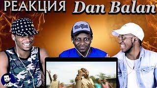 Reaction Of Africans In Dan Balan - Numa Numa 2 / NIF