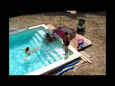 Piscines inoblock avec finition en liner fr doovi for Construction piscine zyke