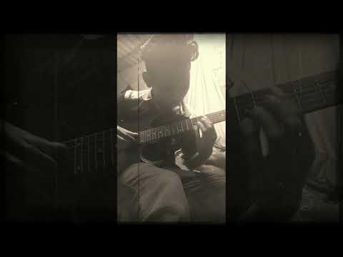 Burbank - Sorry I Like You (guitar Cover)
