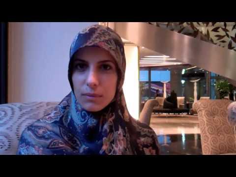 Stereotyping Arab Women in Media