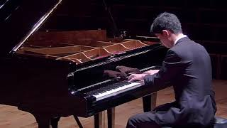 OMWPA 2014 - TAN Amadeus Peng Yi: Gala Concert at the Menuhin Hall (Tuesday 23rd December 2014)
