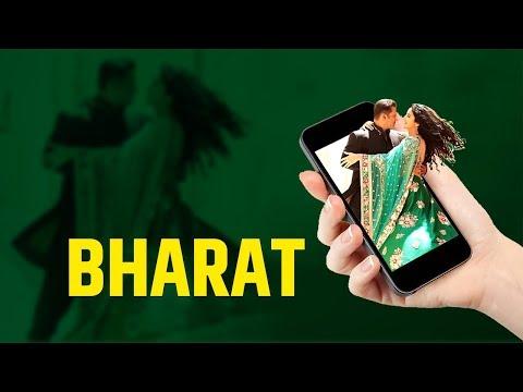 How To Create Unique 3D Pop Out Effect In Photoshop | BHARAT | Salman Khan | Katrina Kaif