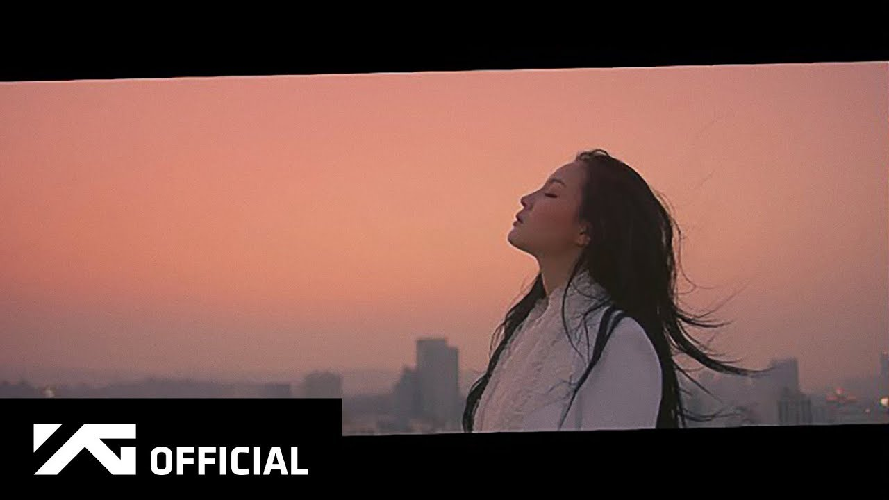 Lee Hi Í•œìˆ¨ Breathe M V Youtube