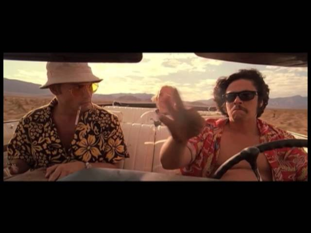 Fear and Loathing in Louisville