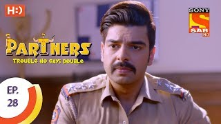 Partners Trouble Ho Gayi Double - Ep 28 - Webisode - 4th January, 2018