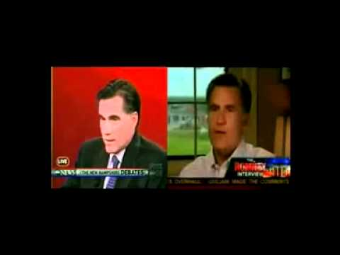 Romney, Cain or Perry nomination an absolute disaster for America