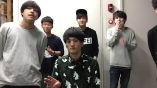 【背徳の四小節】愛唄/GReeeeN(20161012) thumbnail