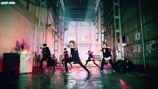 INFINITE - BACK MV [Rus.Sub/рус.саб + karaoke]