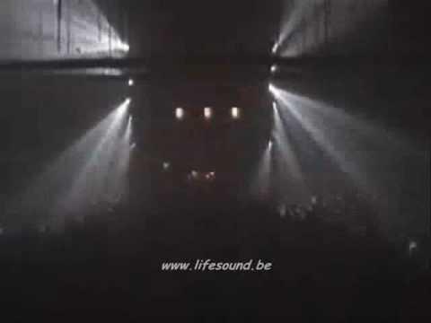 DJ Phoal @ Retro Dreams Party Belgium