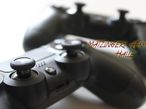 PS4-Live Matzingers Gaming Halle Let's Play Paragon